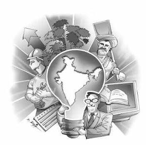 India Jobs 2014