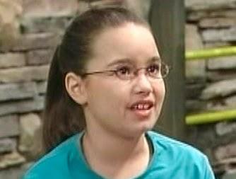 Demi Lovato de pequeña