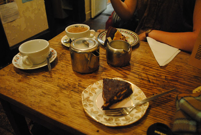 Ma Bicyclette: Places To Visit In Manchester | The Art Of Tea In Didsbury