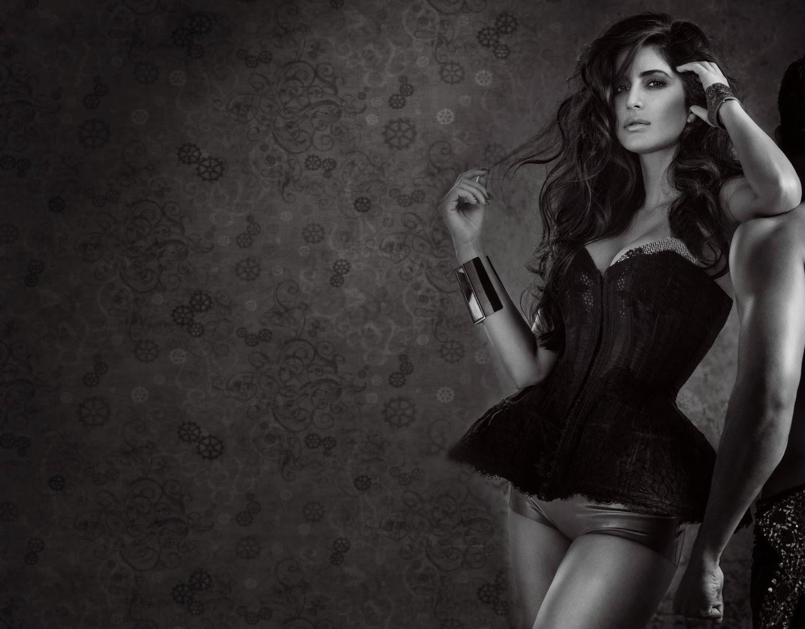 Katrina Kaif Maxim Wallpaper