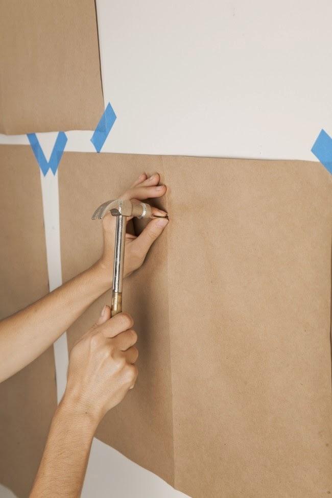Exceptionnel La Fabrique à Déco: Astuces pour bien accrocher vos tableaux et  UQ57