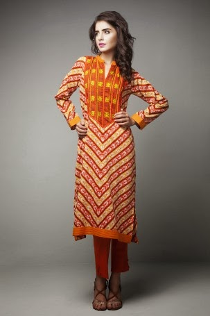 Bonanza Satrangi Eid ul Azha Midsummer Collection