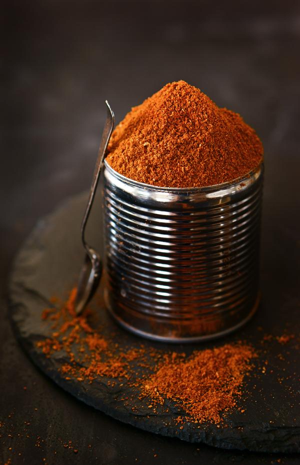 #RasamPowder #SpiceBlend #Recipe #SJPhotography