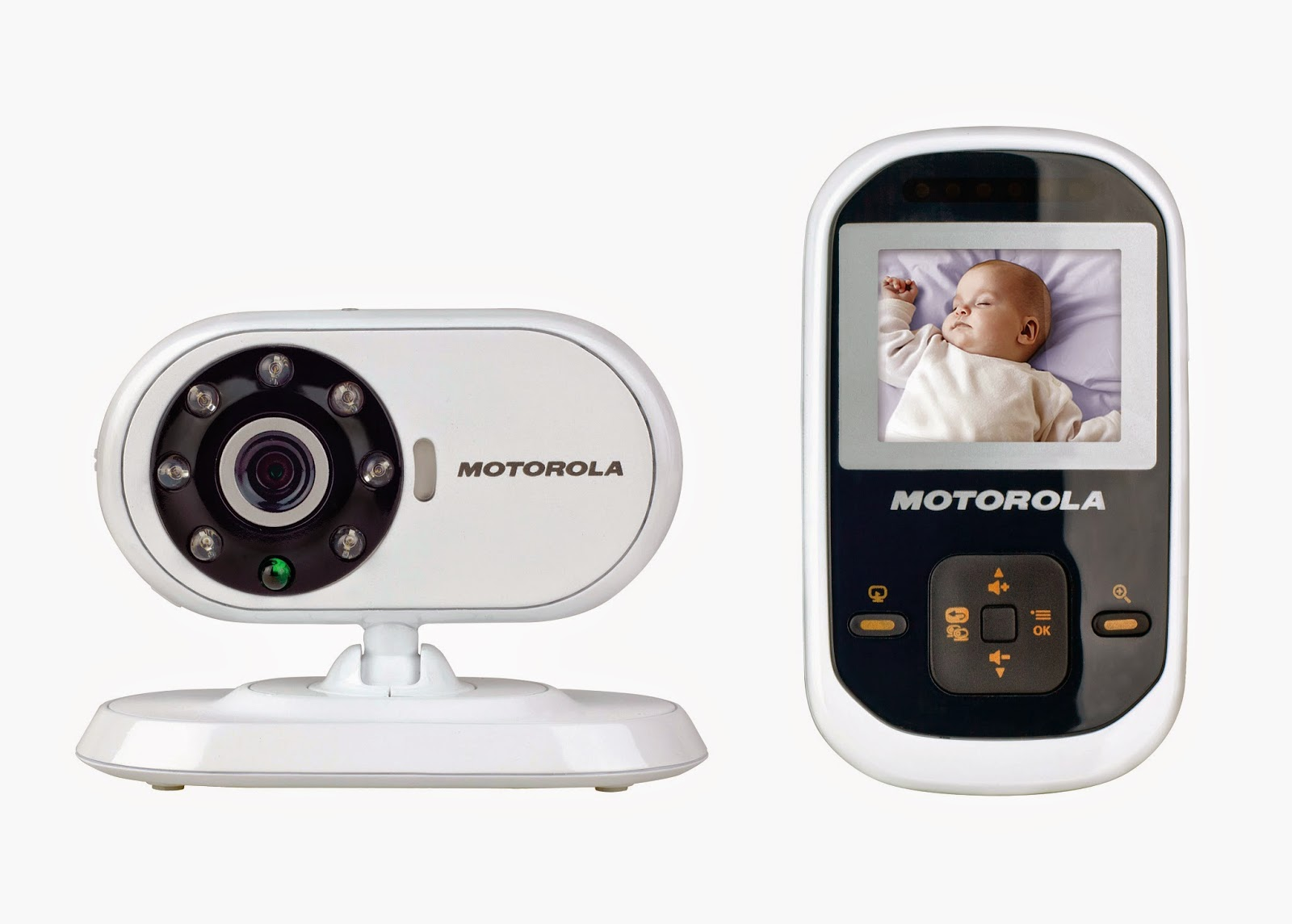 new age mama motorola baby monitor which one is right for you. Black Bedroom Furniture Sets. Home Design Ideas