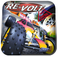 RE-VOLT Classic 3D (Premium) v1.2.8 Mod Apk Data-cover
