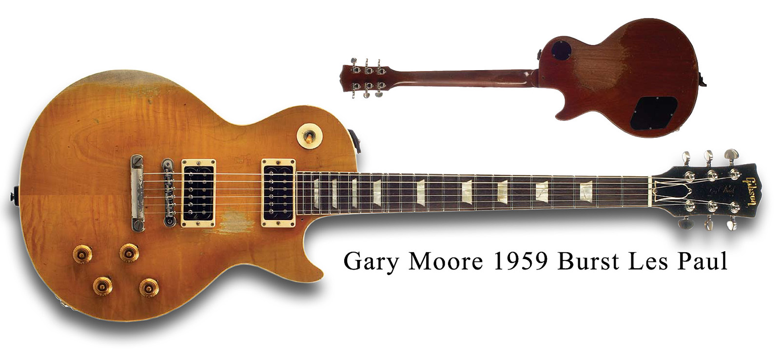 jam with gary moore pdf