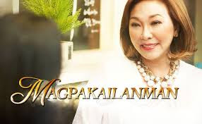 Magpakailan Man November 26 2016 SHOW DESCRIPTION: Magpakailanman (English: Forevermore) is a weekly anthology of inspiring stories of the GMA Network (Philippines). Magpakailanman features the life experiences of famous personalities […]