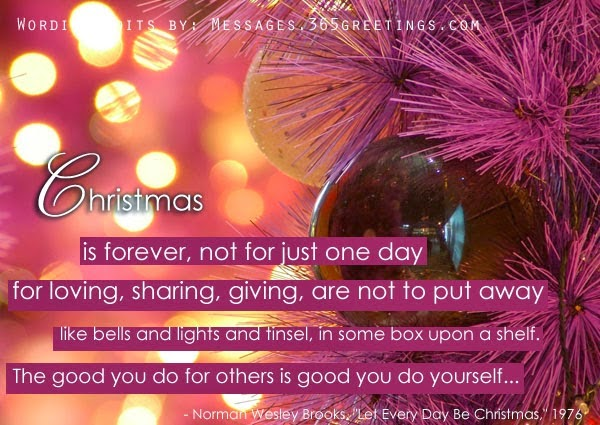Merry Christmas Wishes Quotes for Husband