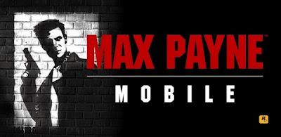 Max Payne para dispositivos móveis Android