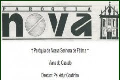 "JORNAL ""Parquia Nova"