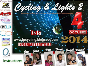 Cycling & Lights 2