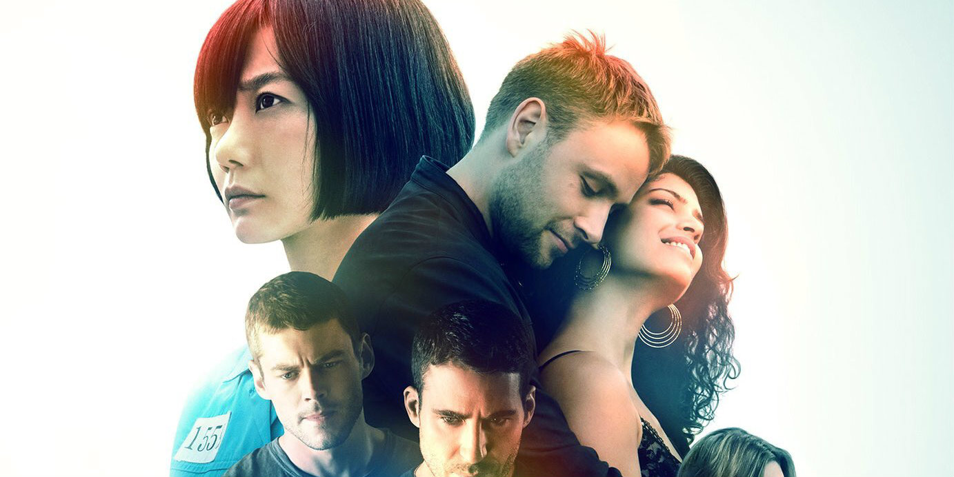 """Sense8"" Season 2 Currently Streaming On NetFlix"