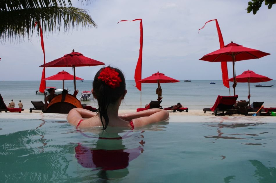 Thailand's resort islands