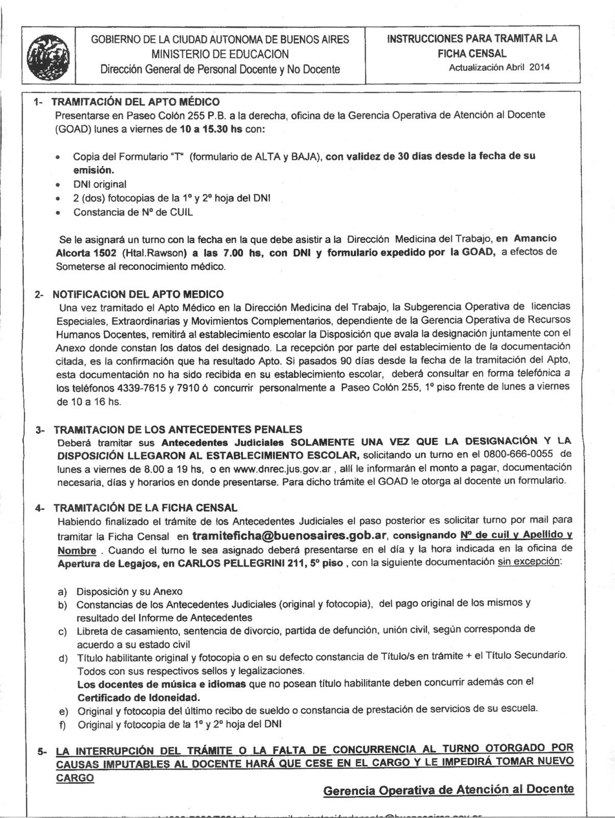 www.buenosaires.gov.ar areas educacion actos publicos