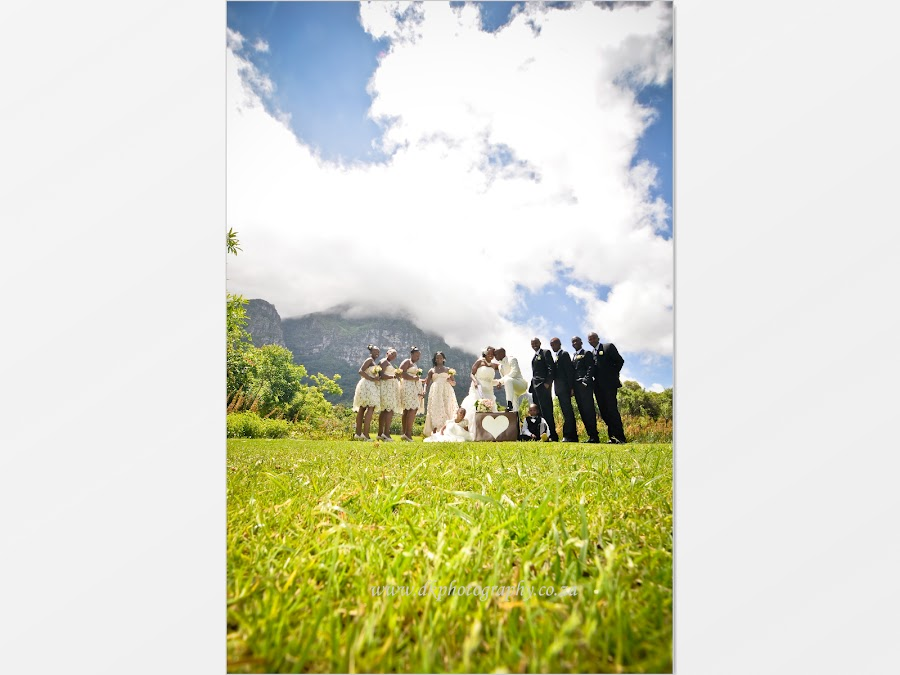 DK Photography Slideshow-1611 Noks & Vuyi's Wedding | Khayelitsha to Kirstenbosch  Cape Town Wedding photographer