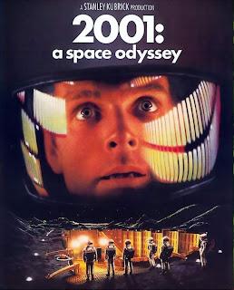 Baixar Filme 2001: Uma Odisseia no Espaço - Legendado