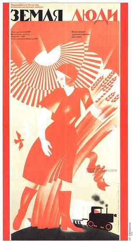 Ryska affischer