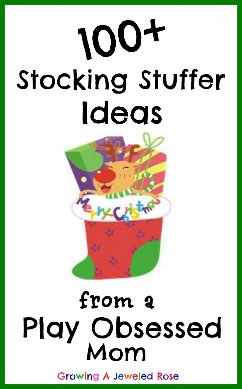 Christmas Stocking Stuffer Ideas For Mom
