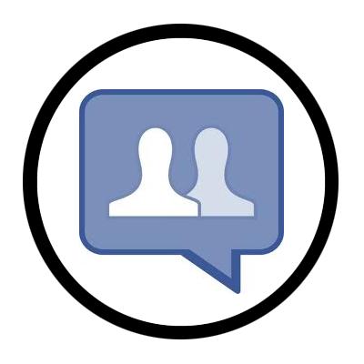 Grupos en Facebook - MasFB