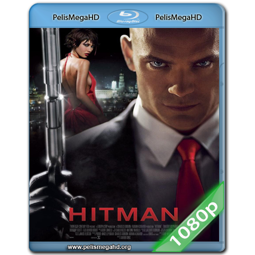 HITMAN (2007) FULL 1080P HD MKV ESPAÑOL LATINO