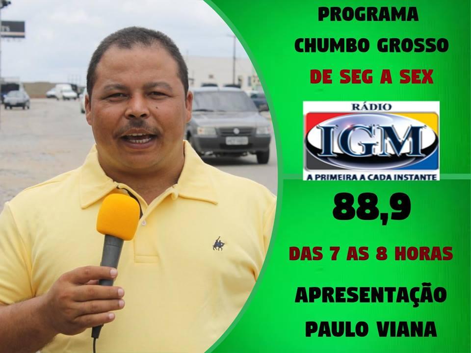 Programa Chumbo Grosso