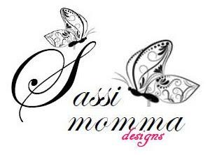 Sassi Momma logo