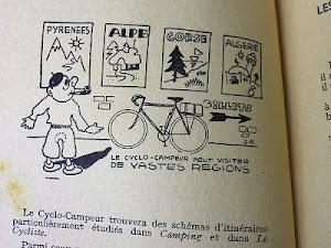 Los franceses van a ejecutar políticas para que el 10 % de los desplazamientos sean en bici