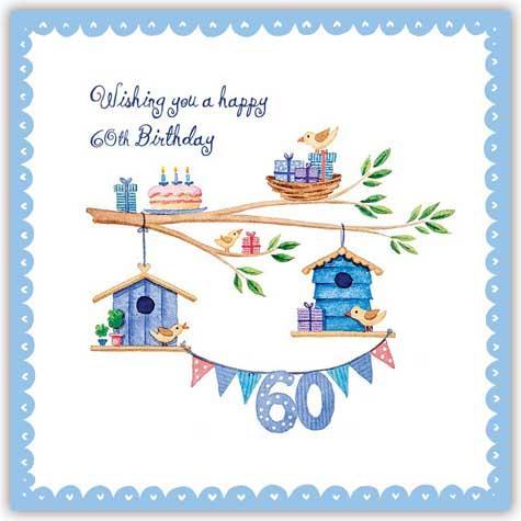 Happy 60th Birthday Quotes QuotesGram