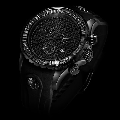 Black+Watch+Carbon+Fiber+Dial+copy Luxe Top Picks | Giantto Timepieces: The Journey of Time.