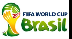 Cuando es el mundial de fútbol brasil 2014
