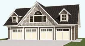 Apartment Garage Plans ~ Garage Plans Blog - Behm Design - Topics
