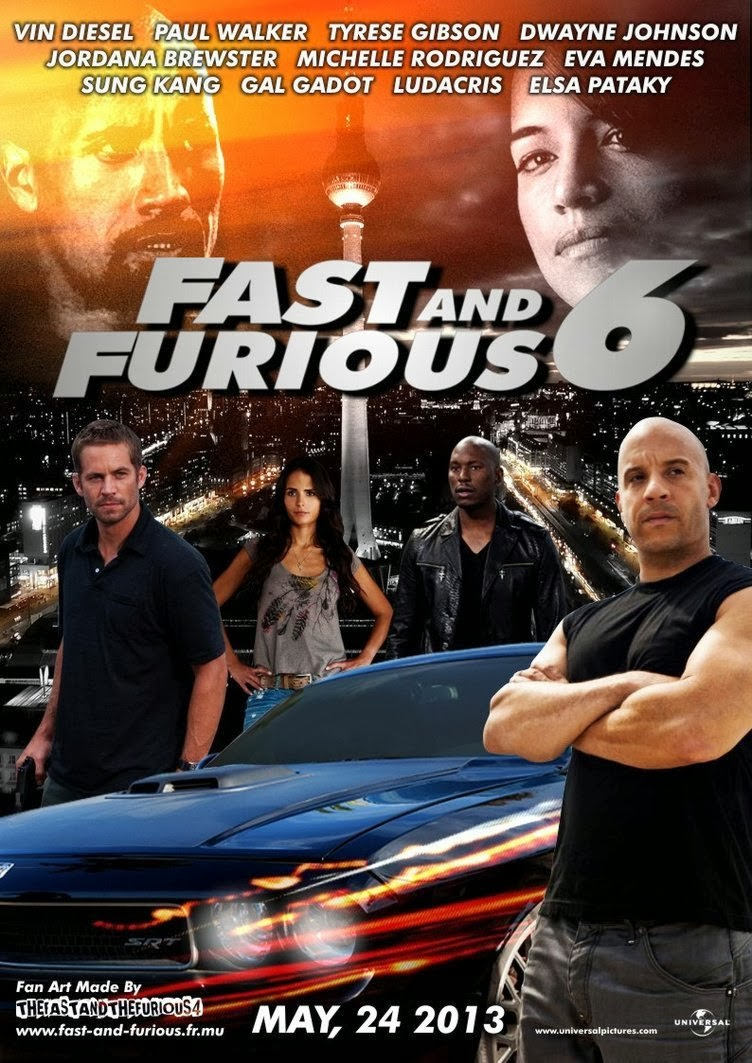 download fast and furious6