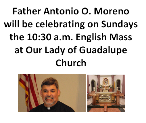 OLG English Mass