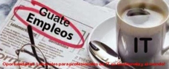 Guate Empleos IT