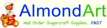 Almond Art