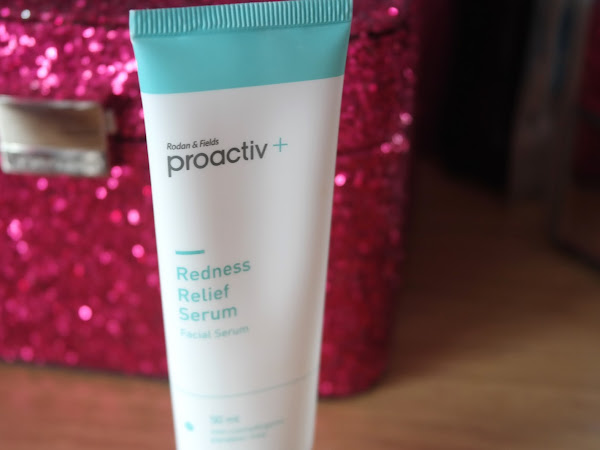 Proactiv+ Redness Relief Serum Review