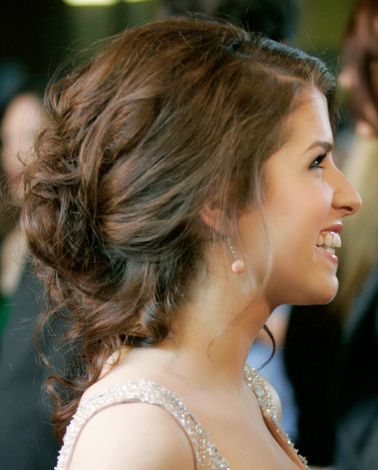 Hairstyles Prom hairstyles for long hair down hairstyles for long