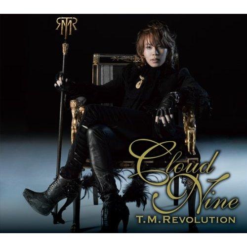 T M Revolution Naked arms SWORD SUMMIT「Inazuma Rock