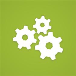 http://www.windowsphone.com/fr-fr/store/app/quick-settings/2a2cbaa7-6d75-420c-ae14-2339618da43e