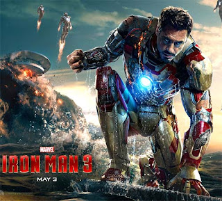 Iron Man 3 Review: : all-ironman3.blogspot.com