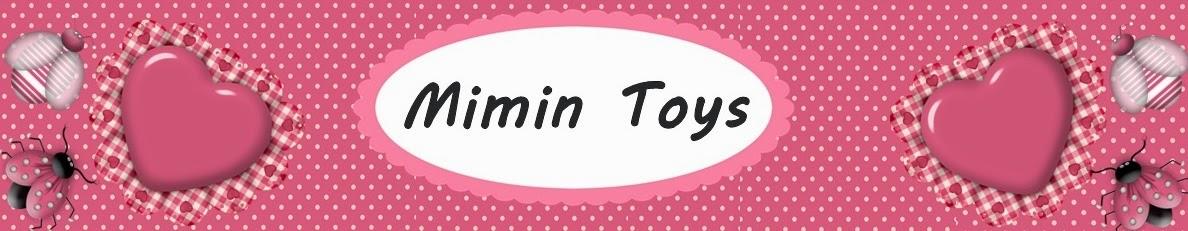 Mimin toys