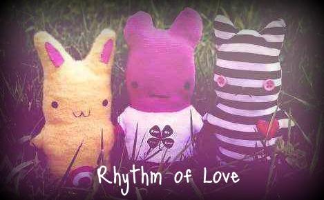 Lyrics Amp Quotes Rhythm Of Love Plain White Ts