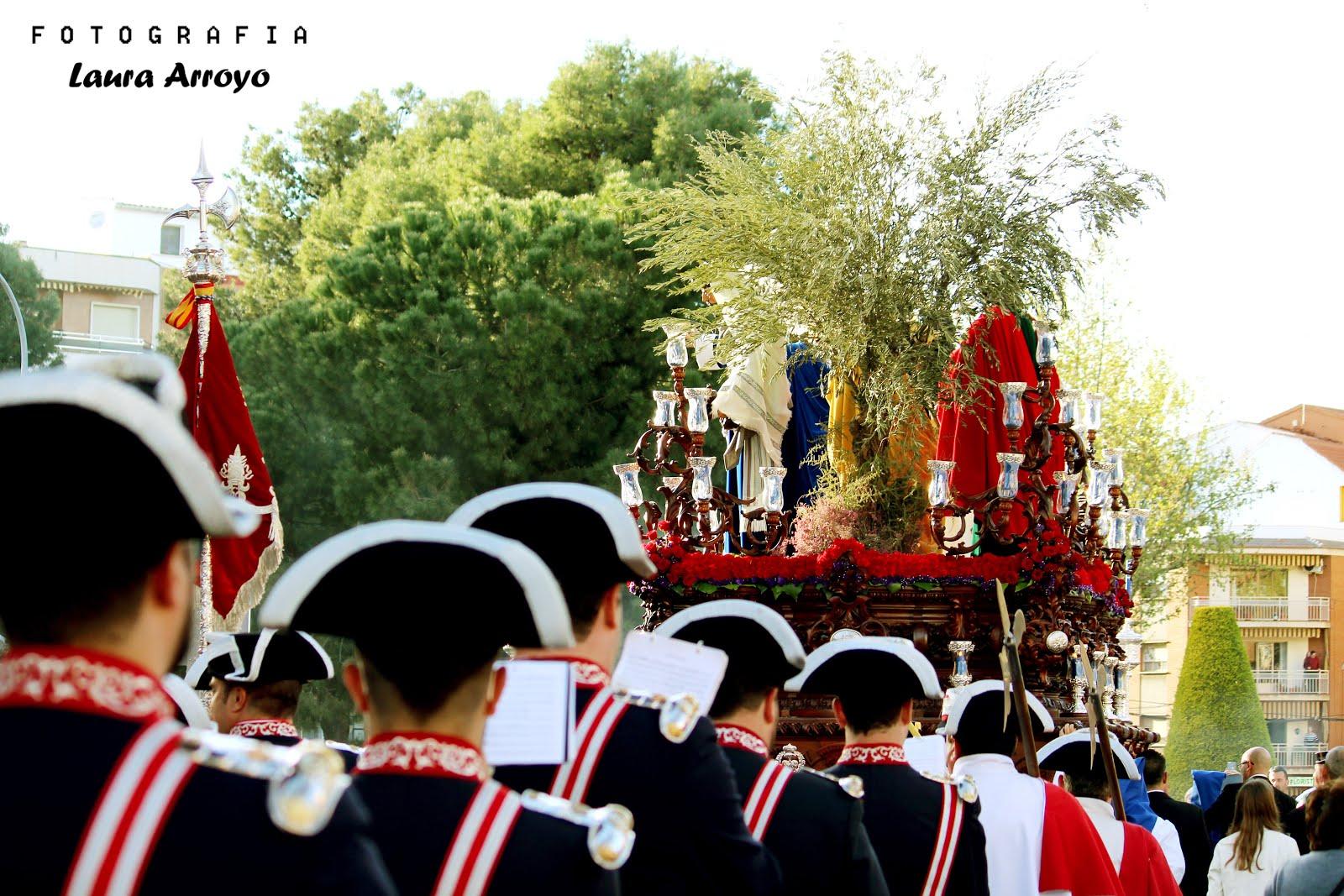3º Premio en el II Concurso Fotográfico Nacional Santo Tomás de Villanueva. 2017
