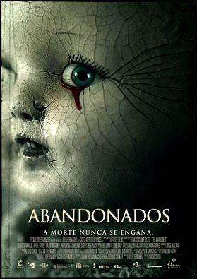 Filme Poster Abandonados DVDRip XviD Dual Áudio & RMVB Dublado