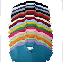 camisetas tipo polo,camisetas publicitarias