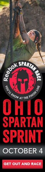 Spartan Race Ohio