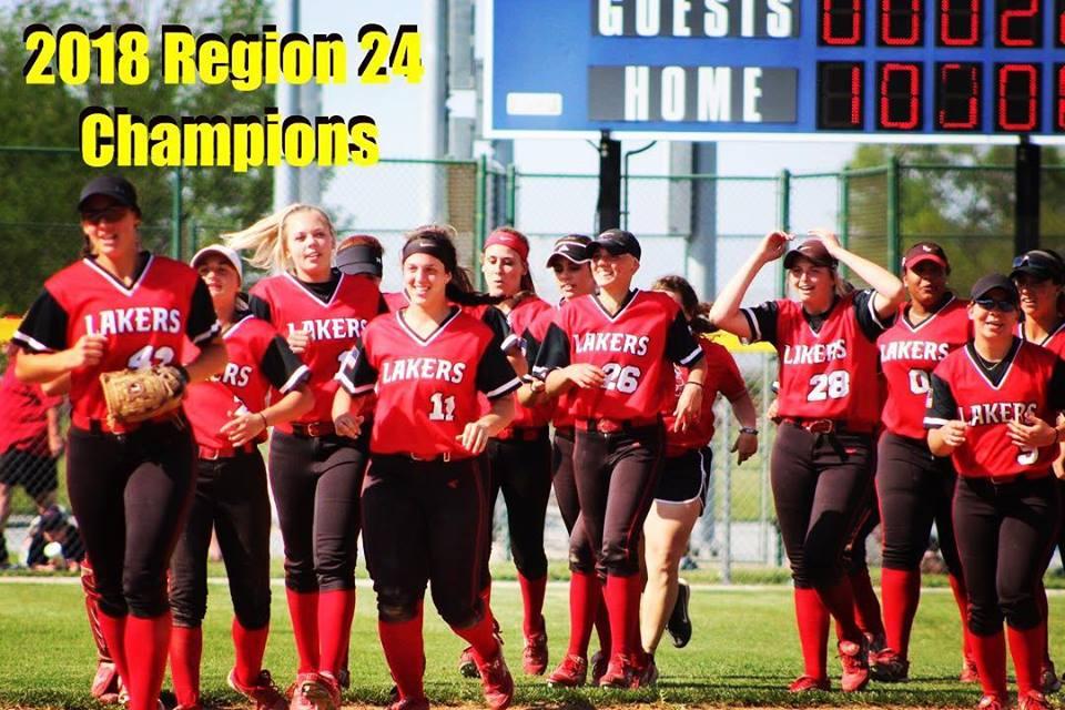 2018 Region 24 Champions