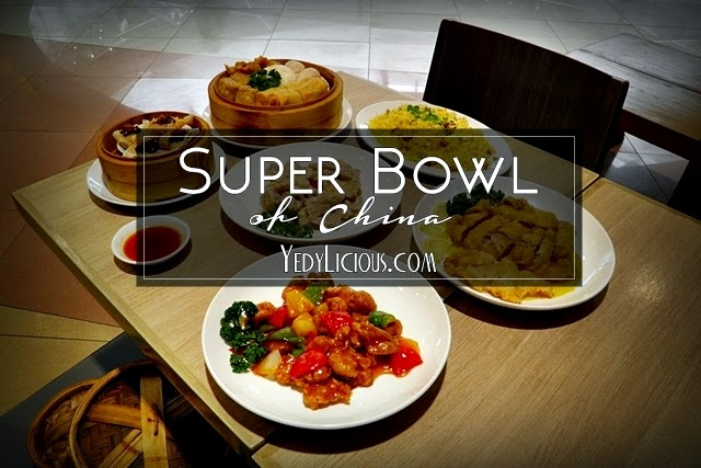 Super Bowl of China SM Megamall Sm Mall of Asia Festival Mall Alabang Robinsosn Place Manila Chinese Restaurant, Super Bowl of China Blog Review Menu Contact Delivery Branches Website Facebook Twitter Instagram