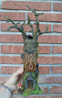 rbol de brujas - Witchy tree