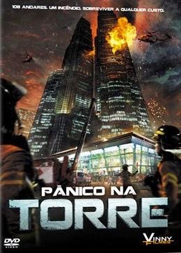 Pânico Na Torre Torrent Dual Áudio (2014)